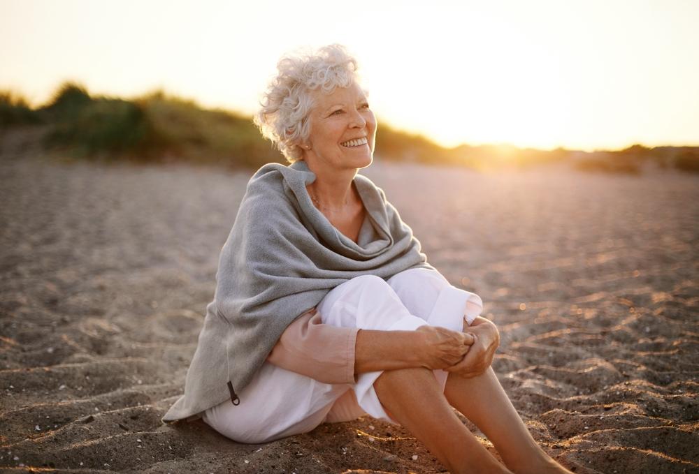 coupe femme après 60 ans