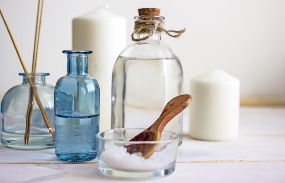 Les vertus du sel d'Epsom