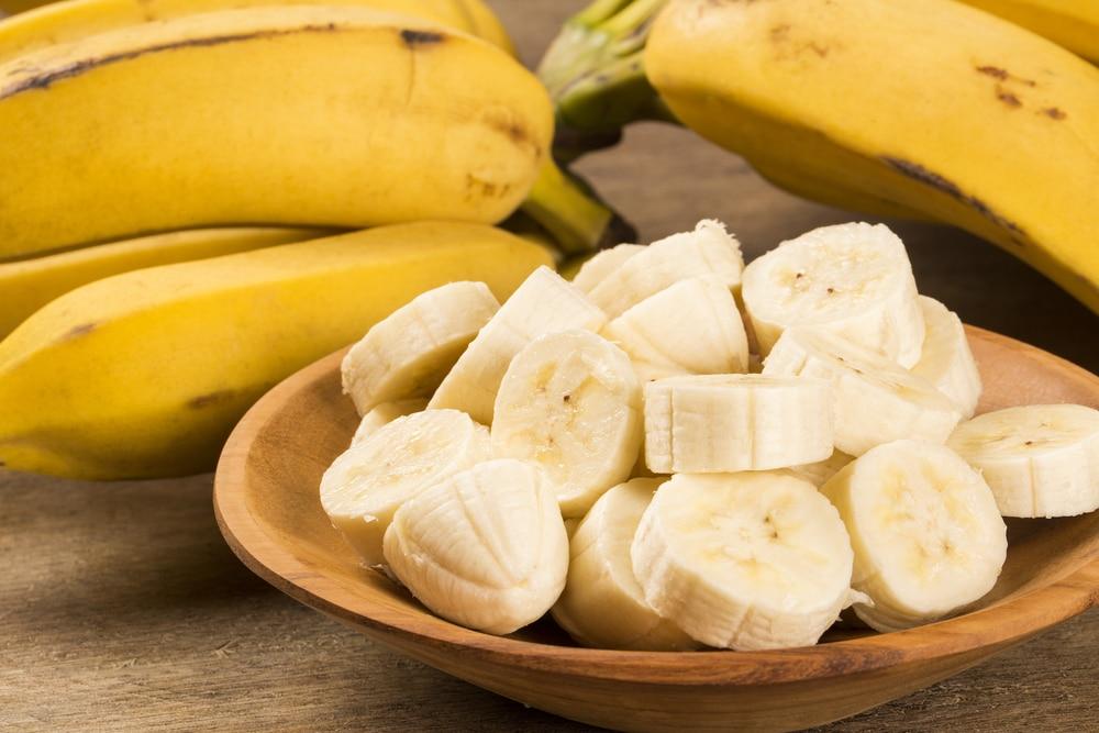 vertus de la banane et comment la consommer