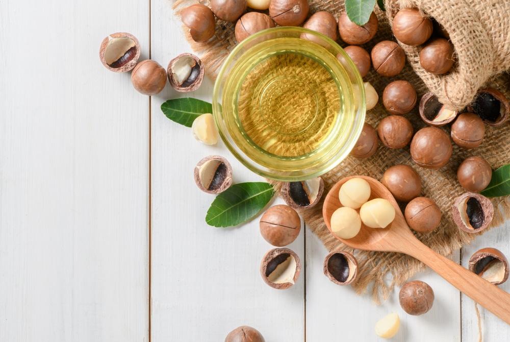 bienfaits de l'huile de noix