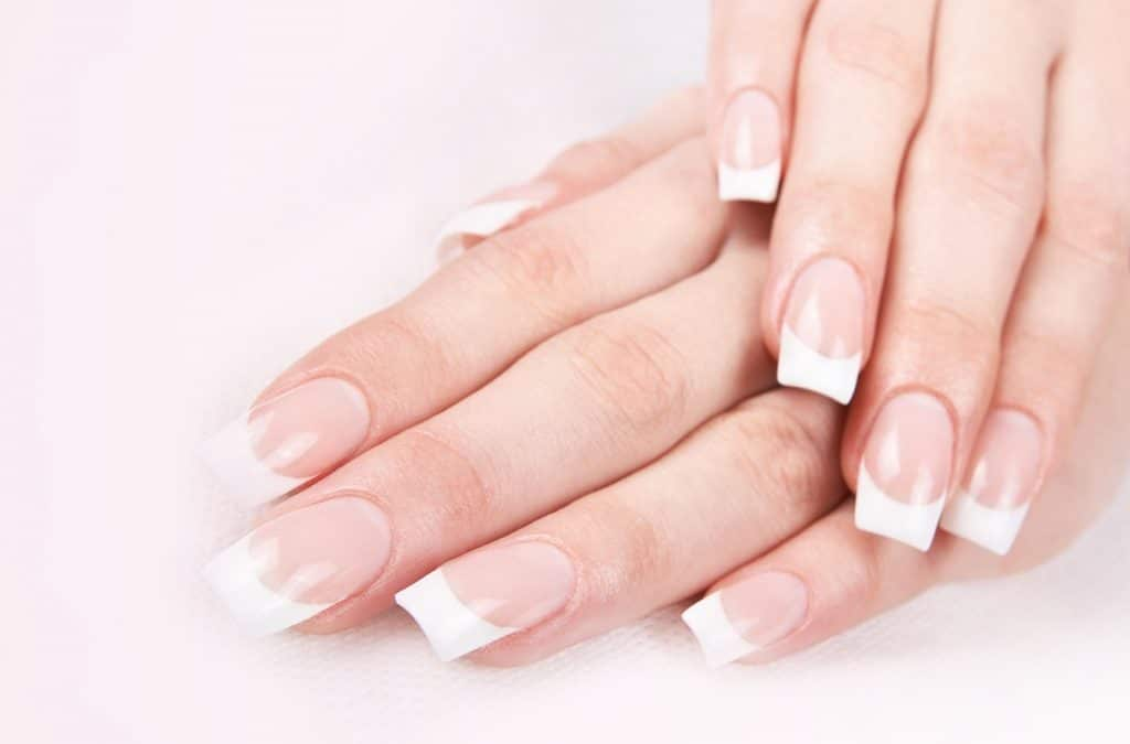 faux ongles