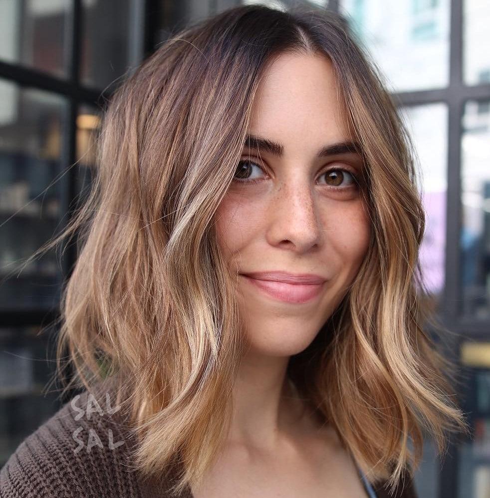 coupe cheveux visage long